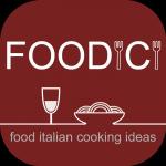 FOODICI logo