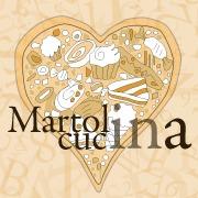logo sito Martolina in cucina