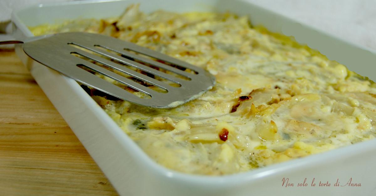 Finocchi Gratinati Facili Panna E Besciamella Non Solo Le Torte Di Anna Food Italian Cooking Ideas Ricette Italiane Idee In Cucina Italian Recipes