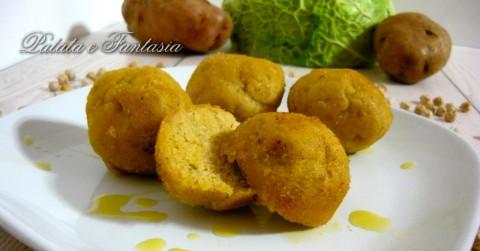 polpette-vegane-Polpette-vegane-patate-ceci-Polpette-patate-ceci-evidenza