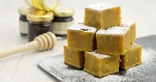 Plumcake al miele in microonde