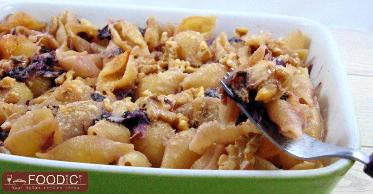 una ricetta facile e veloce da preparare un perfetto primo piatto della domenica che si pu preparare in pochissimo tempo e anche anticipatamente