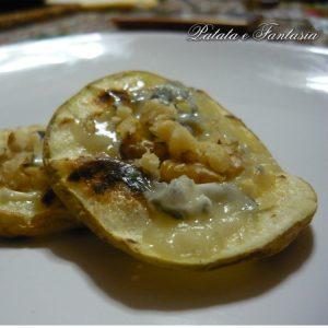 bruschetta-patate-gorgonzola-noci-patate-QUADRATA