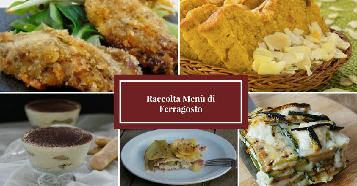 Primi archivi pagina 2 di 5 food italian cooking ideas for Antipasti ricette italiane