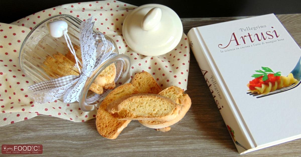 Ricette dolci di pellegrino artusi