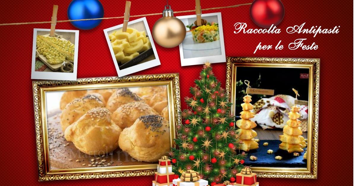 Buffet Natalizio Salato : Buffet archivi pagina di food italian cooking ideas