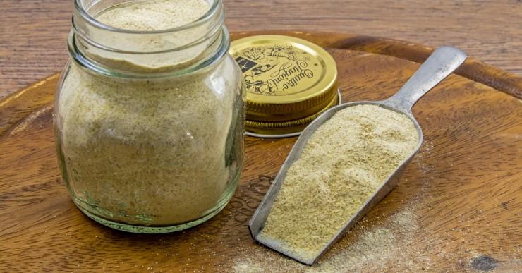 Come preparare la farina di lenticchie
