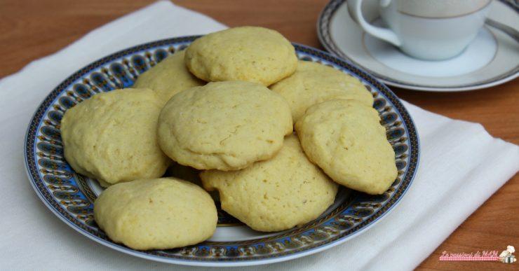 biscotti all'olio