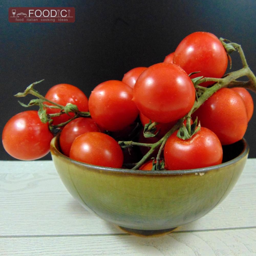 Congelare i pomodori per l'inverno sempre pronti all'uso ...
